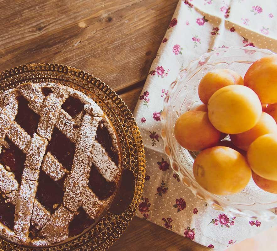 La stalla | Azienda Agricola Ceppeto 1°
