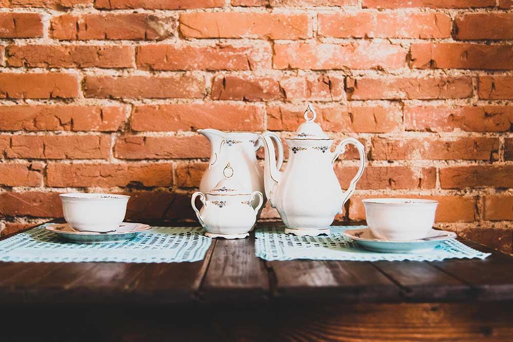 La cucina | Azienda Agricola Ceppeto 1°